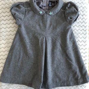 Baby Gap 18-24M Wool Dress